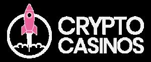 Crypto casinos logo
